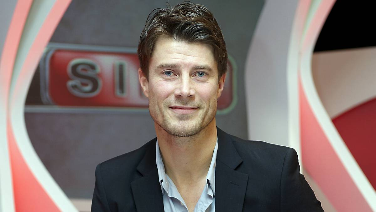 People - Brian Laudrup