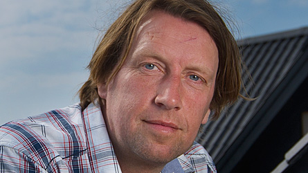 anders agger privat dr valgtest