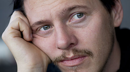 thure lindhardt young