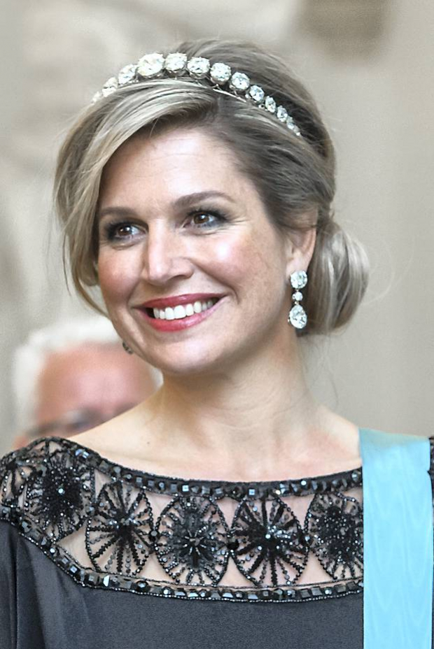 Dronning Maxima af Holland