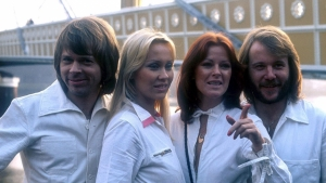 Benny Andersson