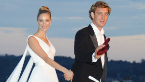 Beatrice Borromeo,Pierre Casiraghi