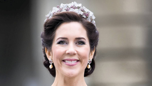 Kronprinsesse Mary