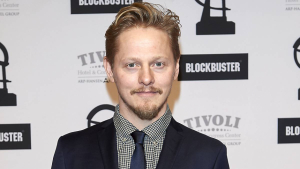 Thure Lindhardt.