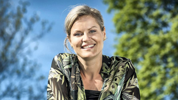 Cecilie Hother